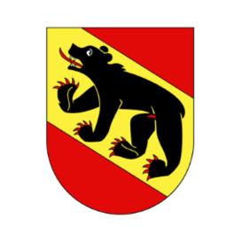 Bern-Flagge